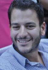 Alexandros Roustas