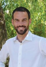 Arnaud Henin