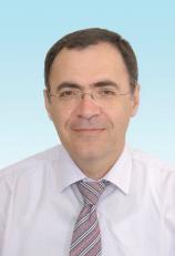 Dimitris Eforakopoulos