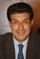 Theodore Fessas
